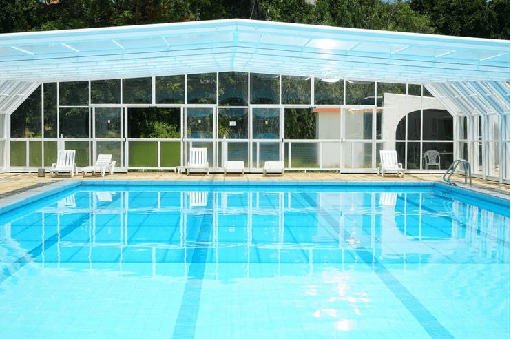 Eine Pool Solarheizung ist gerade in den Sommermonaten sehr effizient