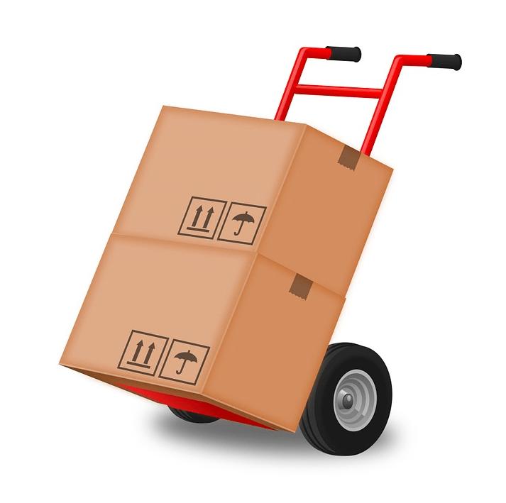 Treppensackkarre und Ersatzteile bequem online bestellen